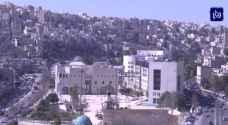 أمين عمان يقرر إغلاق كافة مباني ومرافق الأمانة لمدة 48 ساعة
