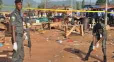 الأردن يدين الهجوم الإرهابي في نيجيريا