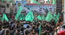 حماس تؤكد ضرورة تفعيل المقاومة لإفشال الضم والتطبيع