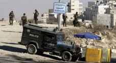 إصابة فلسطينيين خلال اقتحام الاحتلال بلدة العيسوية في القدس المحتلة