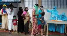 خلال 24 ساعة.. 1179 وفاة وأكثر من 80 ألف إصابة جديدة بفيروس كورونا في الهند