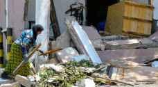 معاناة صامتة للنساء الحوامل في بيروت بعد انفجار المرفأ