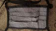 """مصدر رسمي لرؤيا: الكمامات الموردة من """"مصنع الزرقاء"""" المنكوب بكورونا لم توزع"""