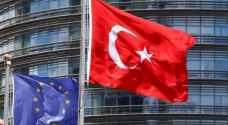قمة للاتحاد الأوروبي لمناقشة التوتر مع أنقرة وخطة النهوض الاقتصادي