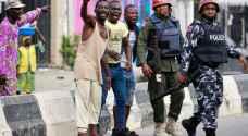 الإفراج عن 42 مخطوفا و317 فتاة رهائن في نيجيريا