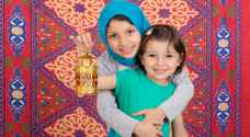 5 أنشطة رمضانية سهلة للأطفال