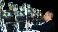 بالتزكية.. فلورنتينو بيريز رئيسا لريال مدريد حتى 2025