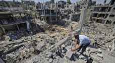 لليوم السادس على التوالي.. آخر تطورات العدوان الإسرائيلي على غزة