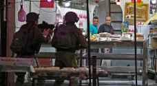 هبة الفلسطينيين تتواصل في معظم مناطق ومدن الضفة الغربية .. تفاصيل