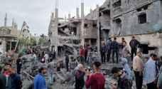 المغرب يقرر إرسال مساعدات إنسانية إلى غزة