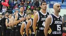 صقور الأردن يتأهلون الى نهائي كأس الملك عبدالله لكرة السلة