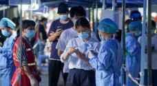 """المتحور """"دلتا"""" يثير قلق الصين"""