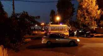 الأجهزة الأمنية تعزز من تواجدها في محيط سفارة الاحتلال بالعاصمة عمان