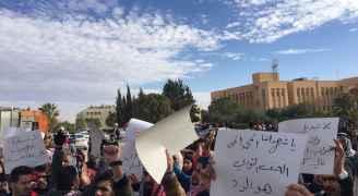 غضبة الأردنيين نصرة للقدس مستمرة