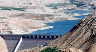 الأمطار الأخيرة أدخلت 22 مليون متر مكعب في سدود المملكة
