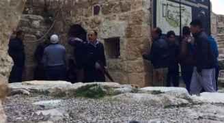 الأمن: غالبية الصور والفيديوهات بشأن الكرك هي من خارج الأردن فاحذروا