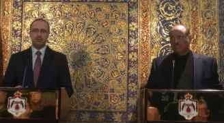 وزير الداخلية: الأمن نجح بحسم أحداث الكرك نجاحًا تامًا