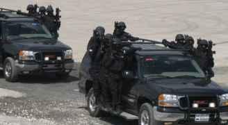 الأردن يتعهد بملاحقة العصابات الإرهابية