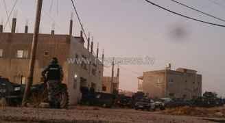 المومني: القبض على مطلوب آخر من أفراد الخلية الارهابية في الكرك