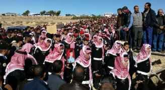 السفارة الأمريكية تمجّد تضحيات الأمن الأردني في الكرك