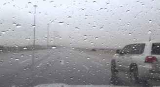 الأردن.. زخات من الأمطار محتملة غدا خاصة في شمال ووسط المملكة