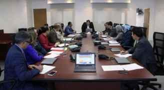 وزير الصحة يشكل فريقا لإدارة الأزمات