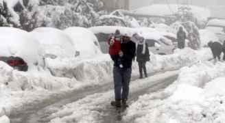 4 أسباب تجعل الأردنيين يحبون الثلج