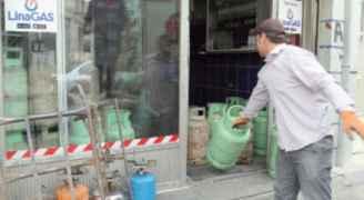 الأحوال الجوية ترفع الطلب على الغاز والكاز