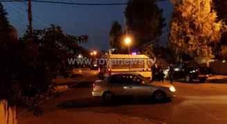 تواجد أمني قرب سفارة الاحتلال في عمّان وتعامل مع حدث أمني داخلها