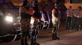 الأمن ينهي التحقيقات الأولية في حادث إطلاق النار المتعلق بالسفارة الإسرائيلية