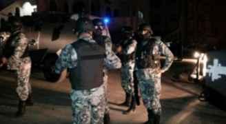 الأمن يفض مشاجرة أمام مركز فرز في مأدبا