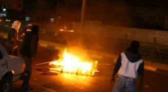 الزرقاء ..الأمن يفض اعمال شغب في بلدة الهاشمية احتجاجا على نتائج الفرز