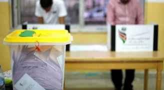 النتائج الأولية لانتخابات مجلس محلي جرش