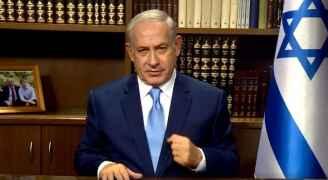 نتنياهو شاكرًا ترمب: القدس عاصمة لإسرائيل في أي اتفاق سلام قادم