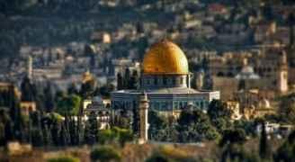 الأردن يرفض اعتراف ترمب بالقدس عاصمة لإسرائيل ويعتبره 'باطلًا'