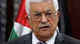 عباس يعتبر أن ترمب أنهى دور واشنطن في عملية السلام