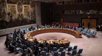 ثمانية بلدان تطلب اجتماعا عاجلا لمجلس الامن في شأن القدس