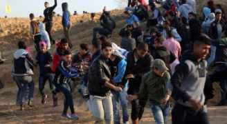 حماس: الانتفاضة انطلقت من جديد