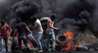 شهيدان و١١١٤ مصابا جراء اعتداءات الاحتلال