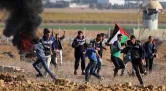 حركة فتح تدعو لمزيد من التصعيد لمواجهة الاحتلال