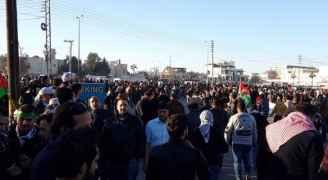 فيديو .. مقترح نيابي بتغيير أسماء شوارع السفارتين 'الأمريكية والاسرائيلية' بعمان