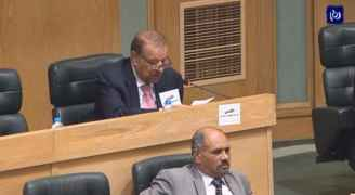 فيديو .. النواب يحول جلسته من تشريعية إلى جعلها رقابية ولنصرة القدس
