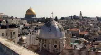 المجلس الأرثوذكسي: قرار ترمب اخطر قرارات العصر