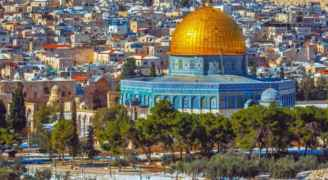 مسؤول أمريكي: مبادرة سلام جديدة ولا رجعة عن القرار حول القدس