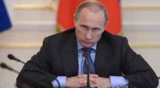 بوتين يدعو الى مفاوضات فلسطينية مع دولة الاحتلال