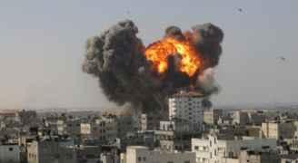 استشهاد مقاومان من سرايا القدس  في غزة