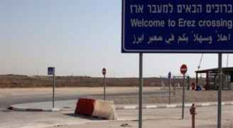 الاحتلال يعاقب سكان غزة بإغلاق المعابر