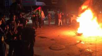 خمسة جرحى برصاص الاحتلال في قطاع غزة