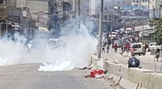 ٤ شهداء ومئات الإصابات بمواجهات جمعة 'الغضب الثانية'