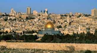 فيتو أمريكي على مشروع قرار عربي بشأن القدس
